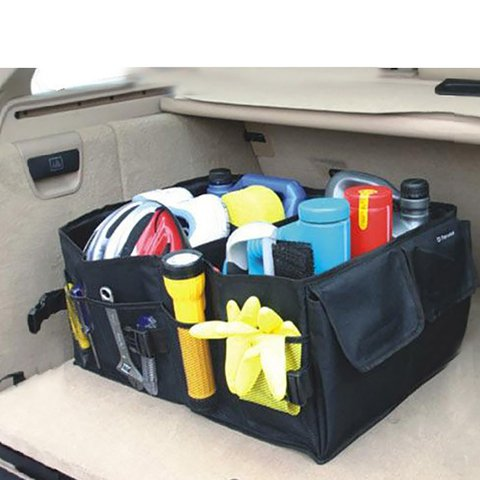 Outdoor Multi-functional Car Storage Bag Oxford Folding Bags  sc 1 st  JustFashionNow : car storage bag  - Aquiesqueretaro.Com