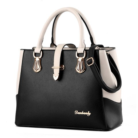 5717ccf2cfb3 Women Nevenka Top Pu Satchel Leather Purses and Handbags Summer Crossbady