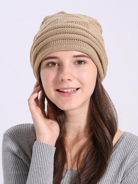 Womens Cotton Hats