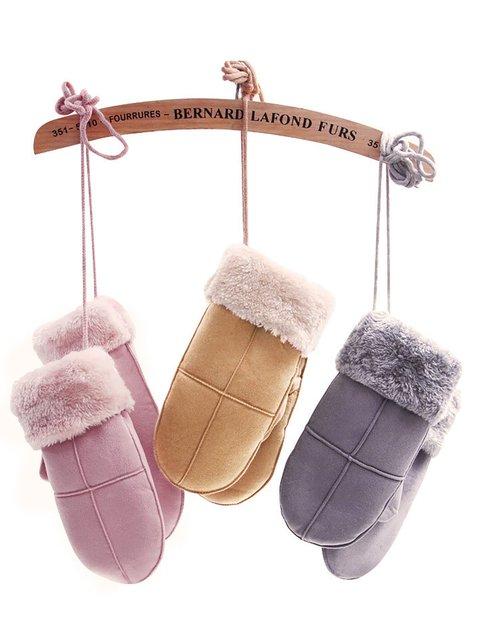 Womens Winter Full Hand Gloves