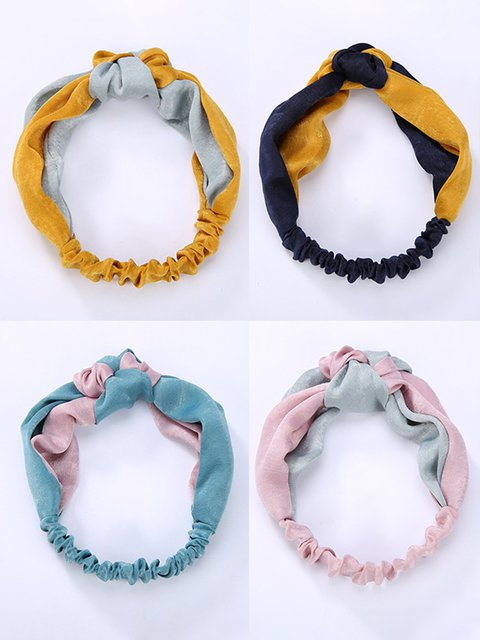 Womens Bow Headbands