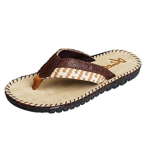 ee3e34b540ff Men Clip Toe Soft Sole Beach Water Sandals Casual Slippers -  JustFashionNow.com
