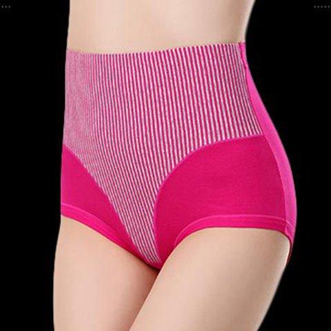 Abdomen Hip High Waisted Panties