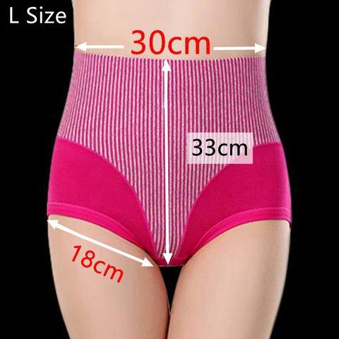 Abdomen Hip High Waisted Panties Justfashionnow Com
