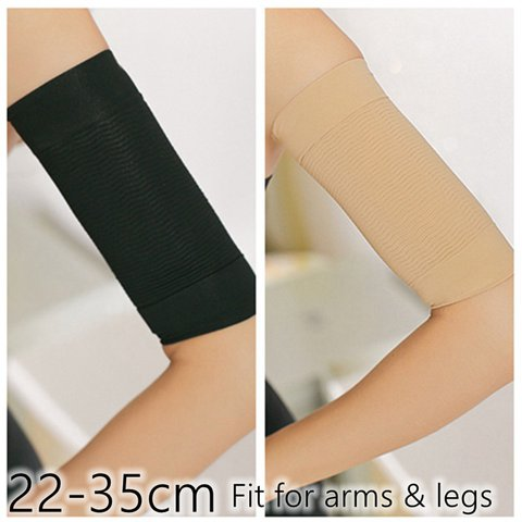 Slimming Arm And Leg Shaper Sleeves