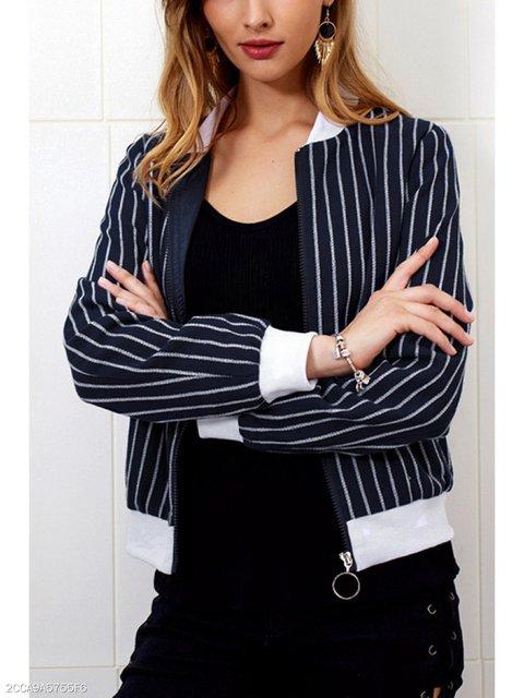 Blue V Neck Side Slit Belt Loops Maxi Dresses size zebra