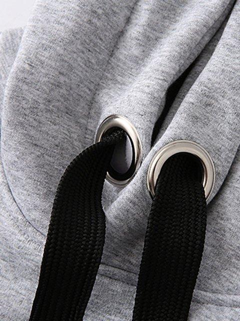 Casual Zipper Zipper Hoodie Zipper Sleeve Casual Sleeve Long Long Casual Long Hoodie Sleeve wfHPP
