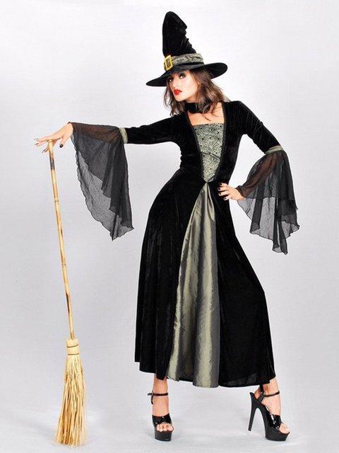 Statement Cotton-Blend Bell Sleeve Fashionlula