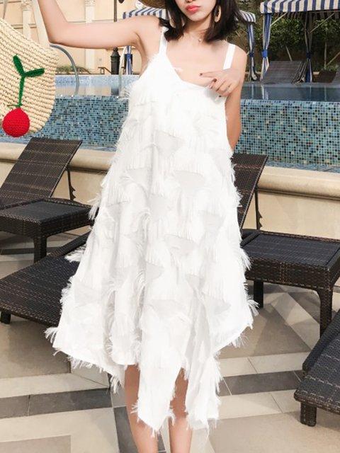 dc7fcfe0117a JustFashionNow Summer Dresses Sexy Dresses Daily A-Line V Neck Paneled  Spaghetti Casual Dresses
