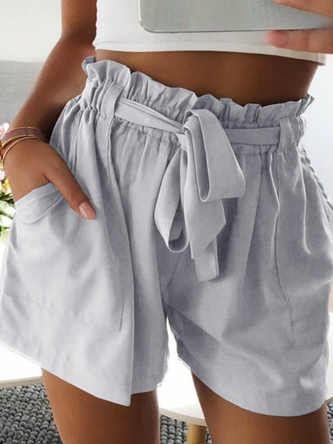 Shift Cotton-Blend Shorts&Pants
