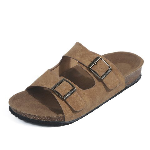 Women's Casual Flat Heel Slippers
