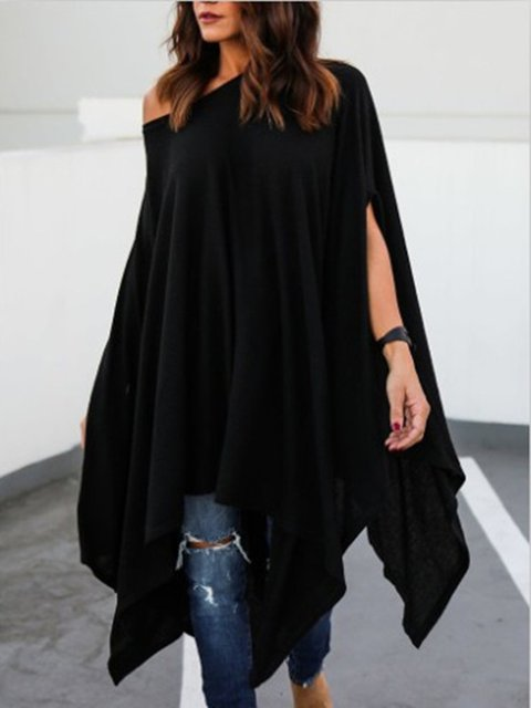 Off Shoulder Women Dresses Casual Solid Dresses