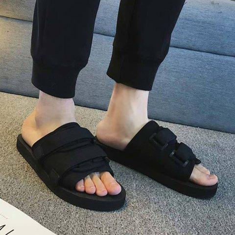 Open Toe Flat Sandals Design Shoes