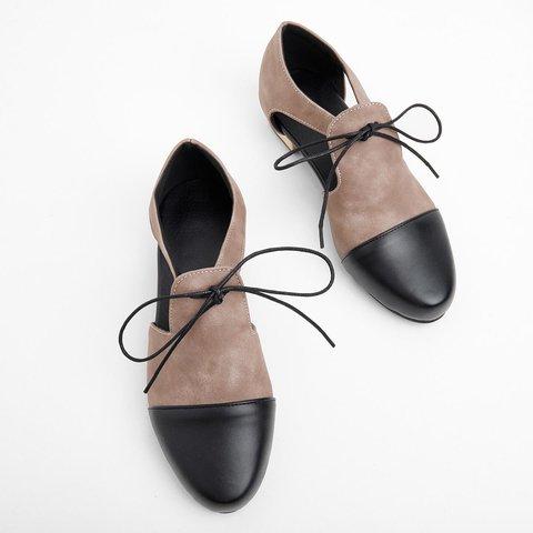 d53507358 Women Chic Casual Sandals Casual Bowknot Lace Up Vintage Sandals Shoes