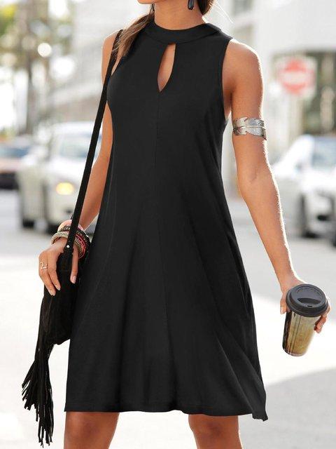 Women Summer Dresses A-Line Daily Sweet Dresses
