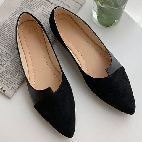 Daily women pointed toe Flats