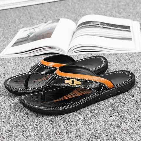 Flipflops Flat Heel Slippers