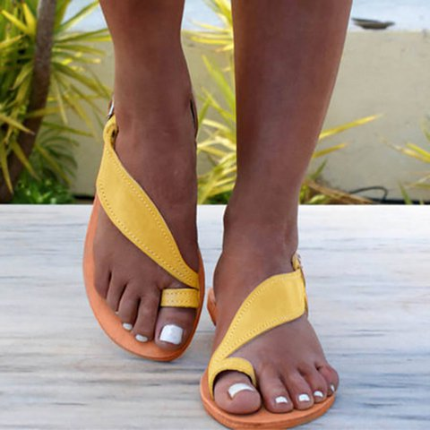 Women Casual Flip Flop Sandals Women Beach Shoes
