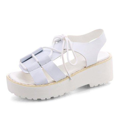 Women Wedge Heel Summer Casual Sandals