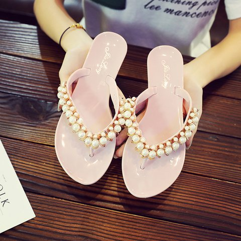 Casual Summer Slippers