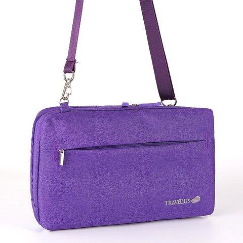 Travel Passport Sortage Bag Women Crossbody Travel Bag Useful Shoulder Bag