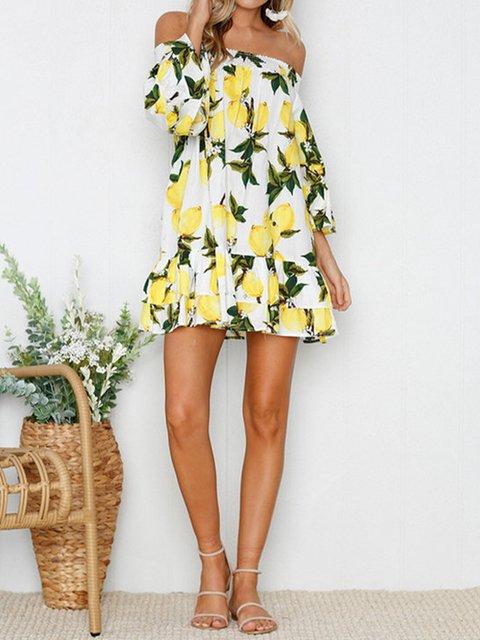 e949eca71d Justfashionnow Party Dresses Sundress Holiday Off Shoulder Holiday 3 ...