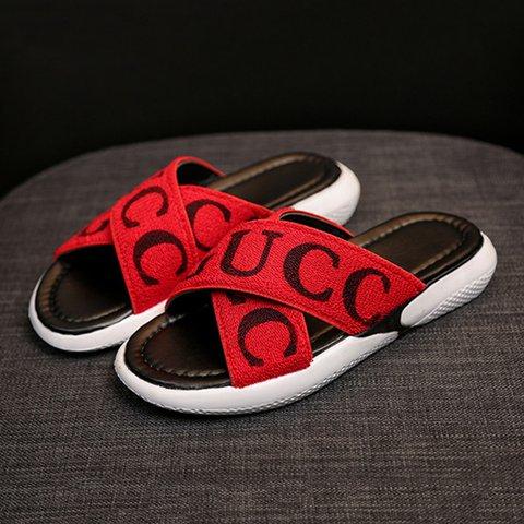 Women Casual Beach Fashion Slide Sandals Shoes