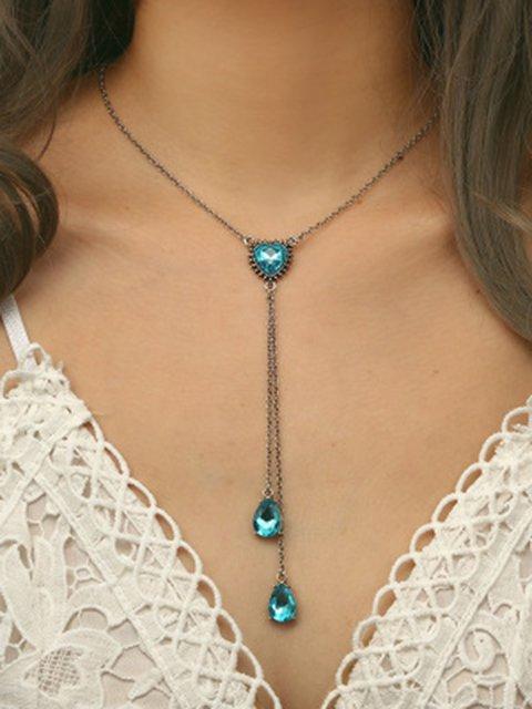 Drop Minimal Boho Bohemian Hippy Gypsy Necklaces
