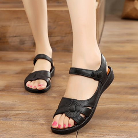 Casual Daily Summer Sandals Women