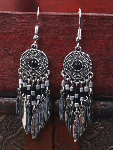 Women Casual Bohemia Earring