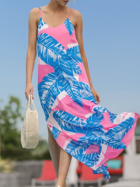 98cd6b9c2e Justfashionnow Party Dresses 1 Sundress Holiday Spaghetti Sleeveless ...