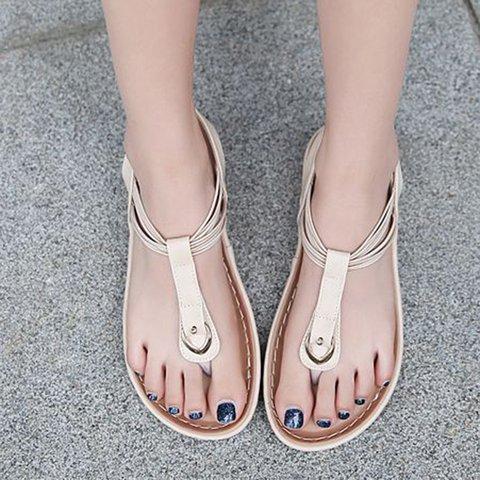 Women Comfortable Sandals Flip-flops