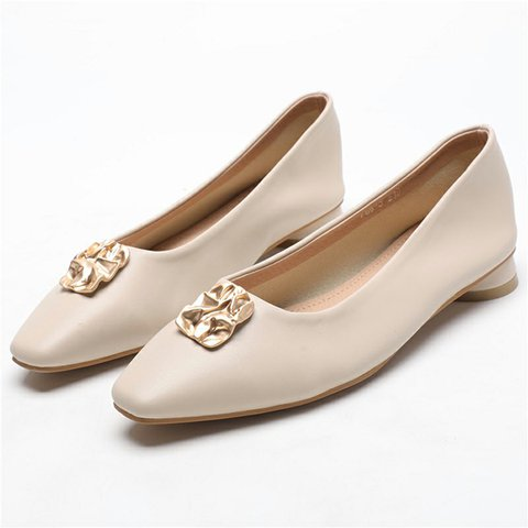 Women Comfy Summer Slip On Flat Loafers