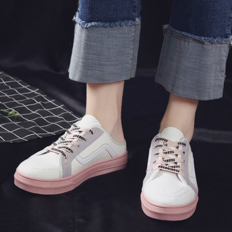 Women Fashion Canvas Sneakers  Casual shoes