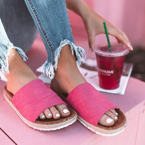 Women Beach Sandals Walking Fashion Sandals