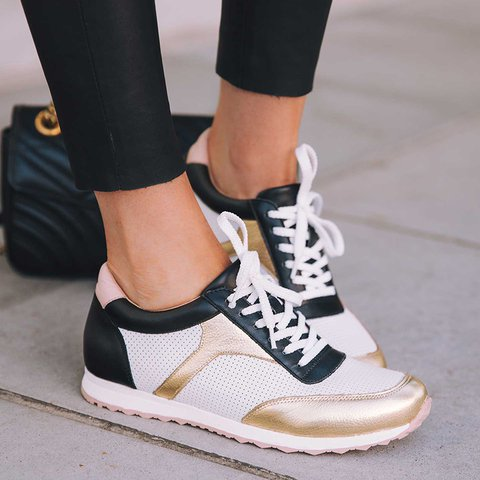 Women's fashion Athletic Sneakers