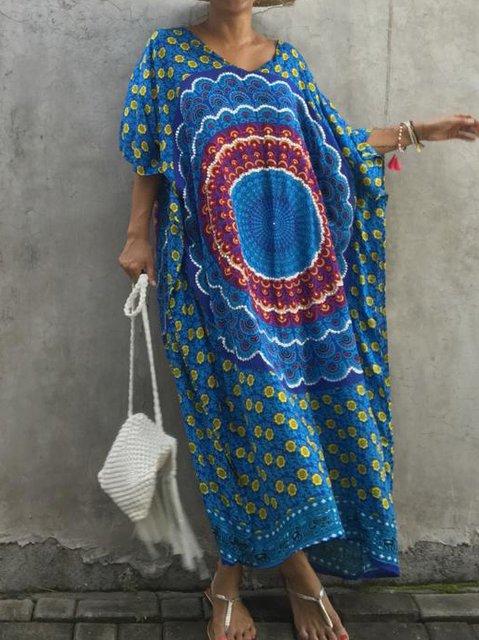 Oriental kaftan dress,Maxi dress,women's,Beach dress,Loose fit ,sexy,elegant,big size,caftan,boho dress
