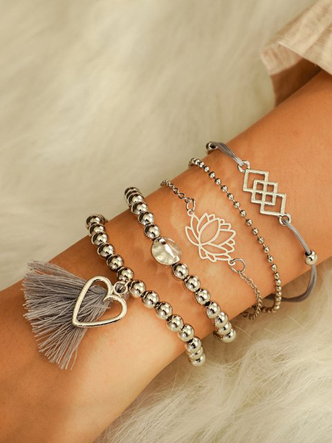 Women's Fashion Multi-layer Bracelets