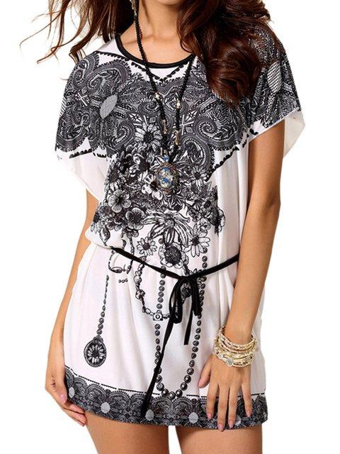 Women Dresses Shift Casual Casual Dresses