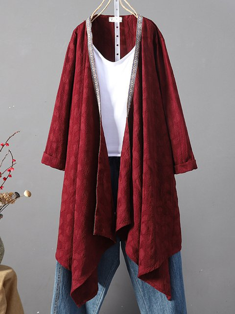 Loose Fit Women 2019 Fall Thin Cardigans