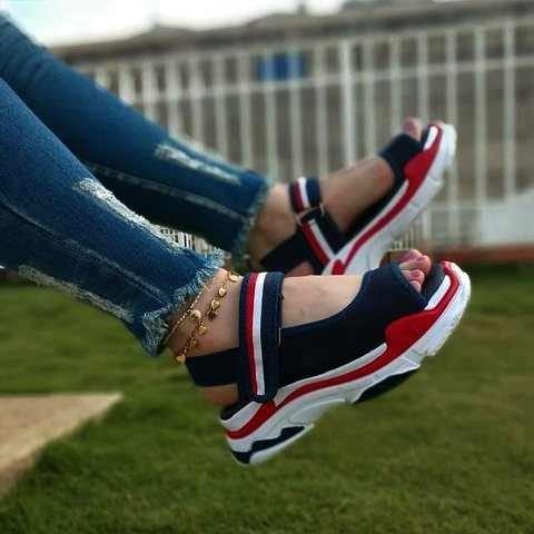 Women Comfortable Casual Athletic Sandals