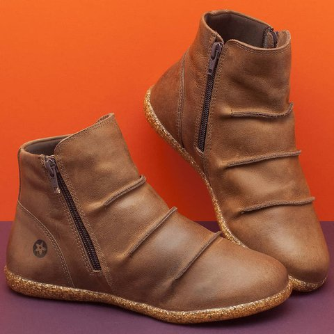 Spring/fall  Boots
