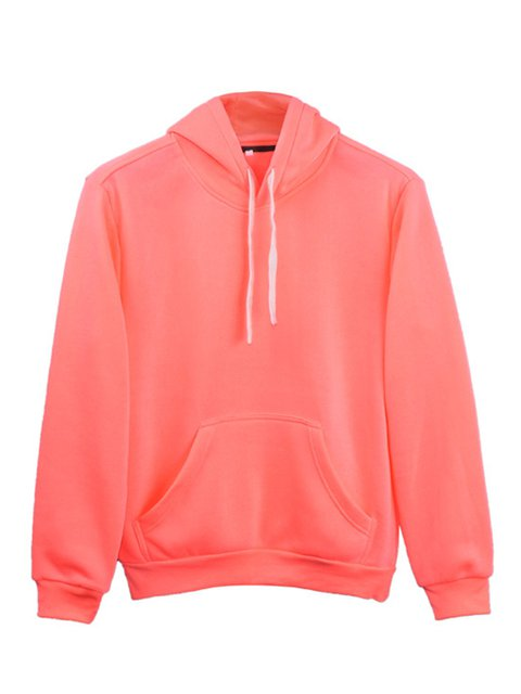 Hoodie Casual Outerwear