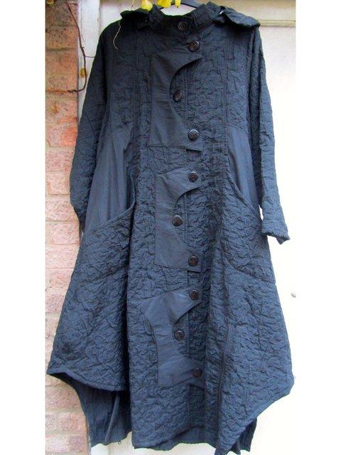Plain Long Sleeve Casual Outerwear
