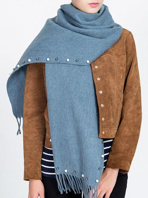 Fashion Casual Scarves & Shawls