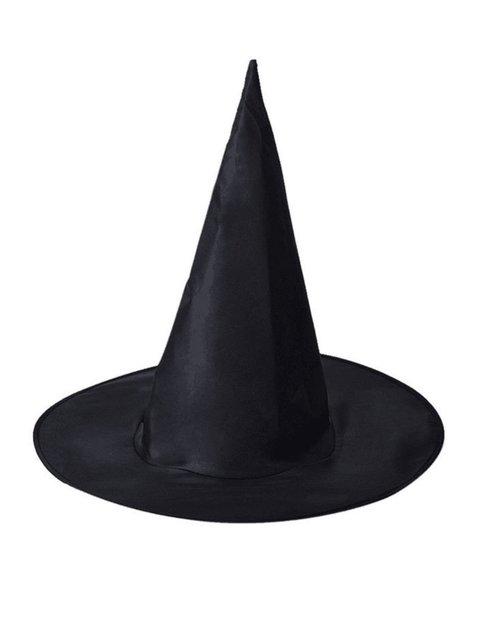 Party Halloween Wizard Hat
