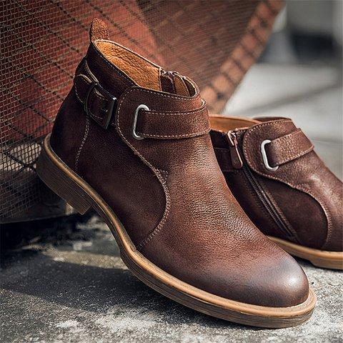 Daily Pu Women's Shoes