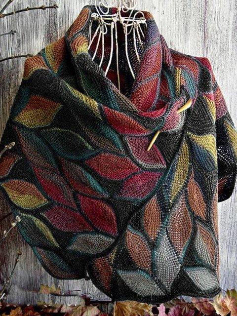 Vintage Scarves & Shawls