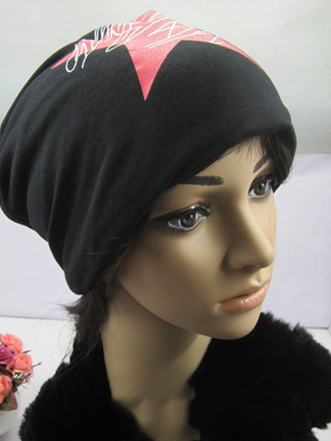 Unisex Fashion Cotton Headgear Casual Simple Style Hats