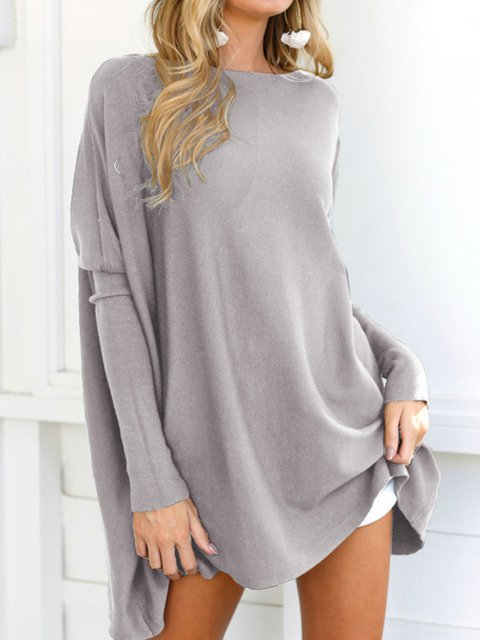 Round Neck Shirts & Tops